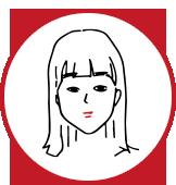 もりし - イラスト