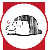 ざっきー - イラスト